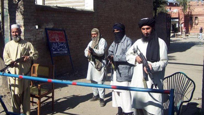 تصویر رئیس گروه تروریستی لشگر جهنگوی در پاکستان به هلاکت رسید
