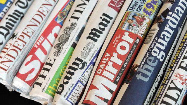 تصویر اصلاح گزارشهای نادرست از مسلمانان در روزنامههای انگلیسی