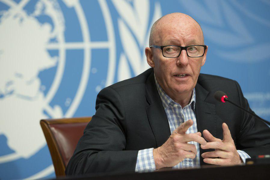 تصویر درخواست ۲ میلیارد دلاری سازمان ملل برای جلوگیری از قحطی در یمن