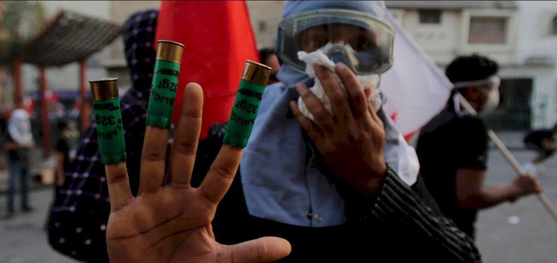 تصویر سازمان عفو بینالملل: فاجعه حقوق بشری در بحرین محتمل است