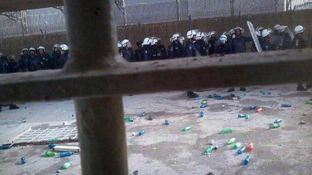 Photo of شکنجه مردم در زندان «جو» بحرین