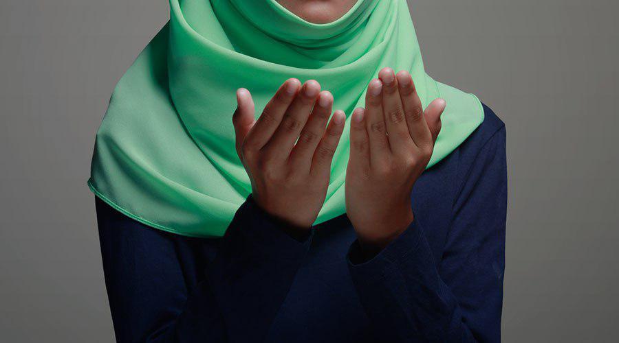 تصویر منع دانشآموزان مسلمان از اقامه نماز در آلمان