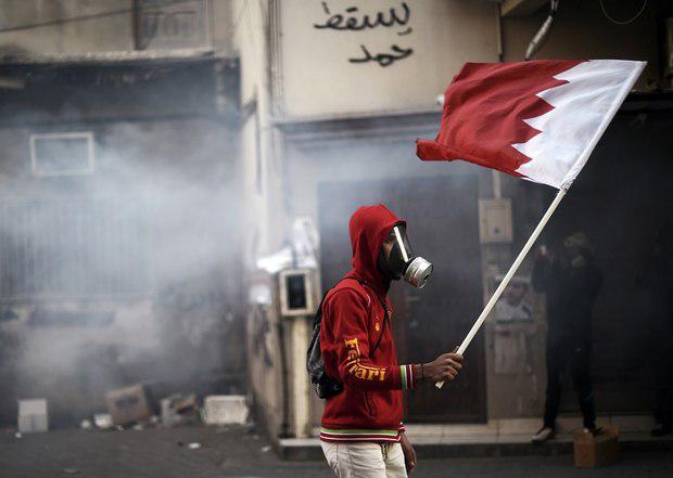 تصویر گزارش وزارت خارجه آمریکا از ادامه تبعیض علیه شیعیان در بحرین