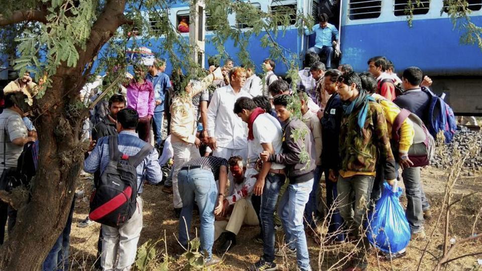 تصویر نخستین حمله تروریستی افراد وابسته به داعش در هند