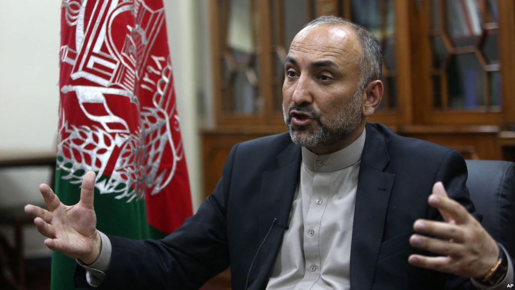 تصویر اتحاد سنی های تندرو در افغانستان