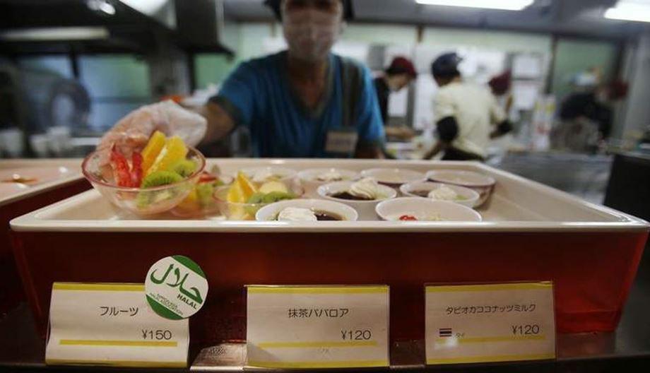تصویر تلاش بیشتر ژاپن برای جذب گردشگران مسلمان