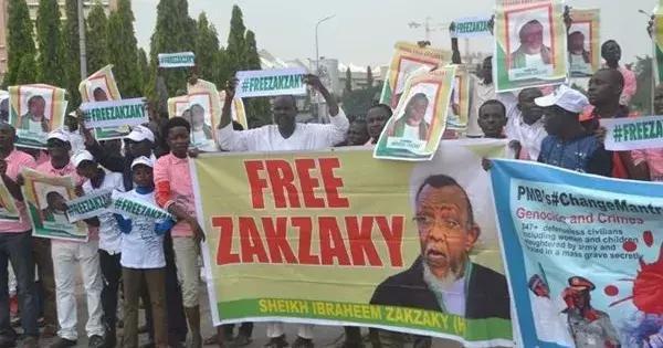 تصویر پرونده شیخ زکزاکی دوباره بررسی می شود