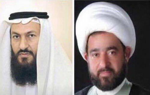 تصویر احضار نماینده کویتی به خاطر اهانت به یکی از خطبای شیعی
