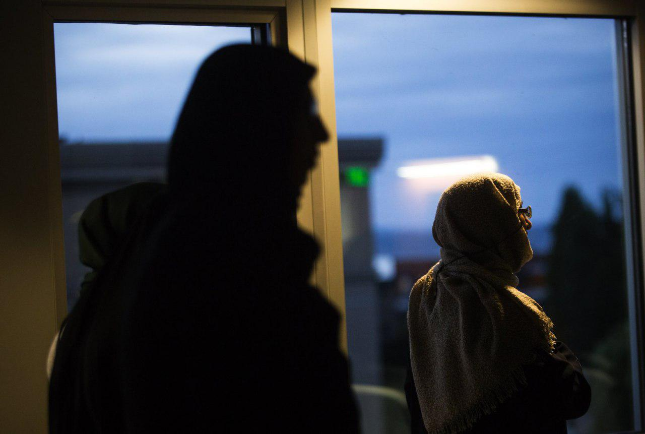 تصویر آمار بسیار پایین طلاق مسلمانان هندی نسبت به هندوها