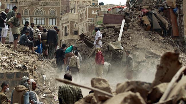 تصویر تمجید وزارت دفاع انگلیس از شرکت تامین کننده سلاح های عربستان