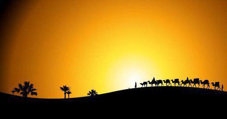 تصویر ۲۸ رجب، سال روز حرکت امام حسین علیه السلام از مدینه به سمت مکه