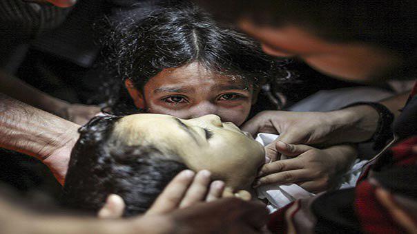 تصویر صلیب سرخ جهانی خواستار نجات یمن از بیماری «وبا» شد