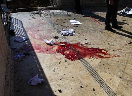 تصویر ۱۷ کشته و بیش از ۵۰ زخمی در حمله داعش به دیرالزور و حومه حمص