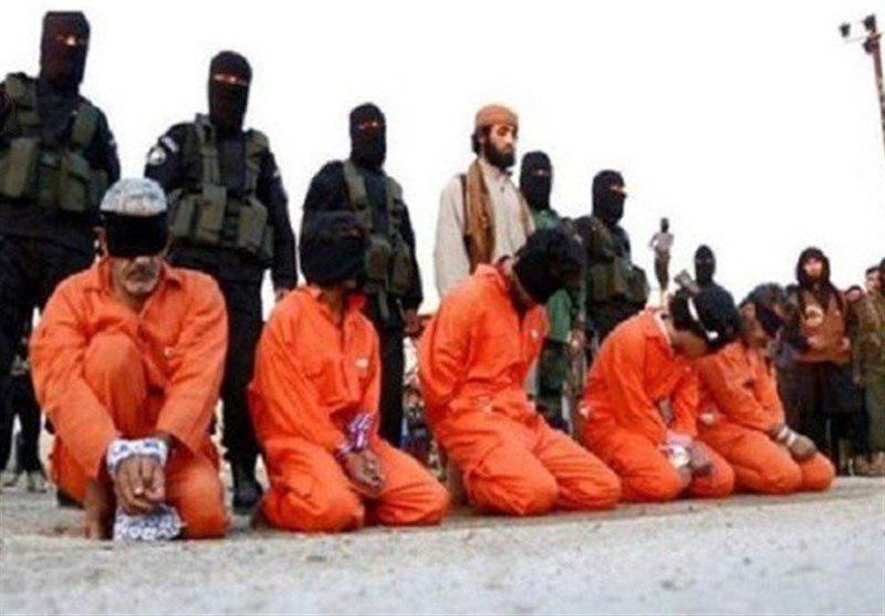 تصویر بیشترین قربانیان داعش از مسلمانان