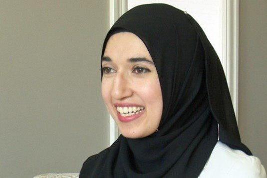 تصویر راهاندازی مرکز جدید کمک به بانوان مسلمان در کانادا