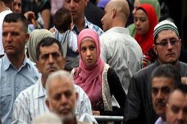 تصویر افزایش دو برابری حملات علیه مسلمانان در آلمان