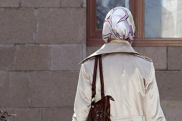 تصویر لغو محدودیت حجاب در یکی از مدارس آفریقای جنوبی