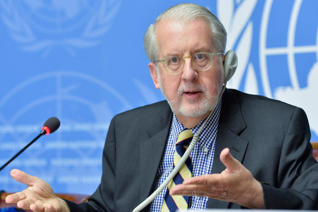 تصویر سازمان ملل: کشتار غیرنظامیان و آوارگی ۱۶۰ هزار نفر در پی تشدید حملات ائتلاف به رقه