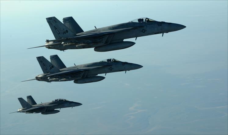 تصویر هلاکت مفتی ارشد داعش در سوریه