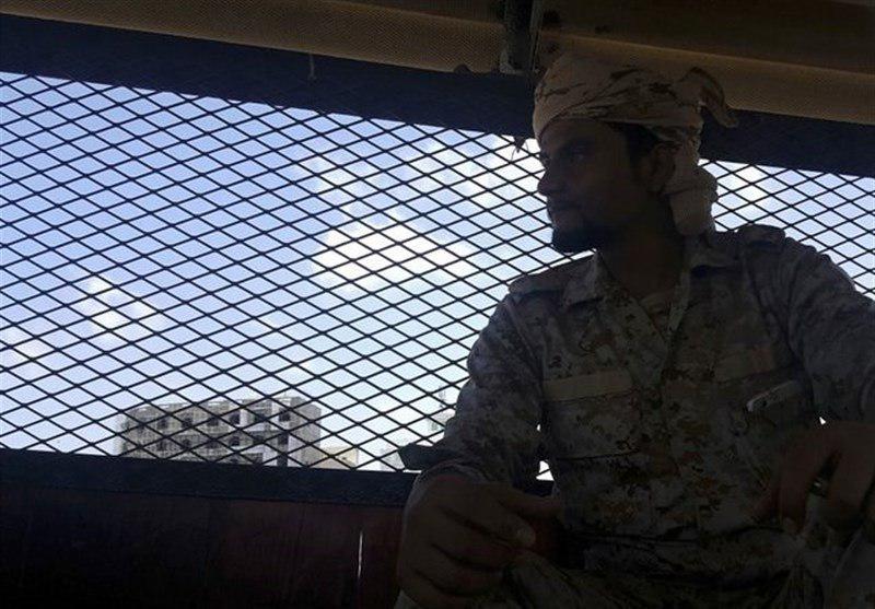 تصویر درخواست عفو بین الملل برای تحقیق درباره زندان های سری امارات در یمن