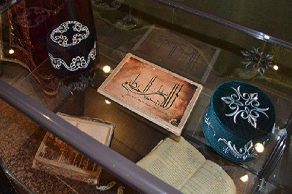 تصویر نمایشگاه «اسلام، مذهب و هنر» در باشقیرستان