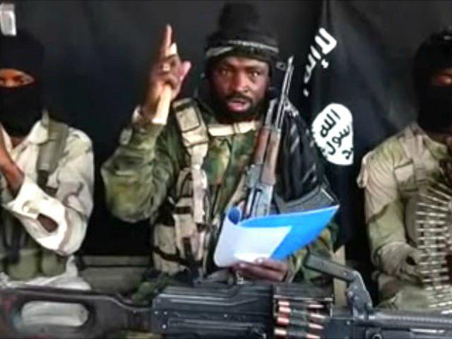تصویر تهدید روحانیون نیجریه توسط بوکوحرام