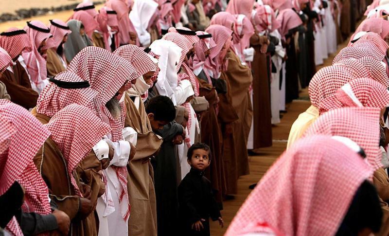 تصویر عربستان «سردمدار ترویج افراطیگرایی در بریتانیا»