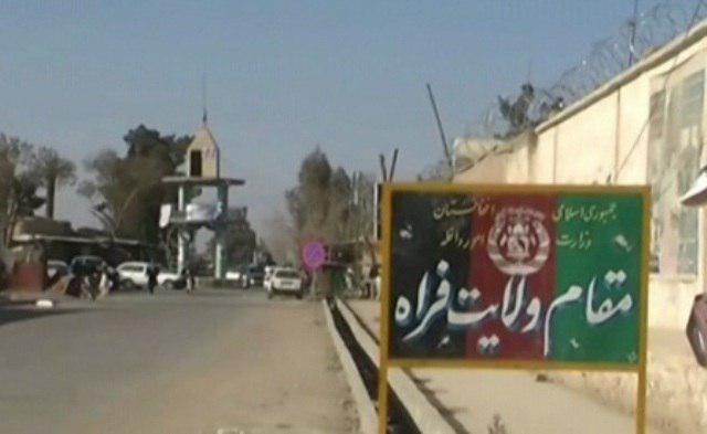 تصویر تیرباران غیر نظامیان توسط طالبان