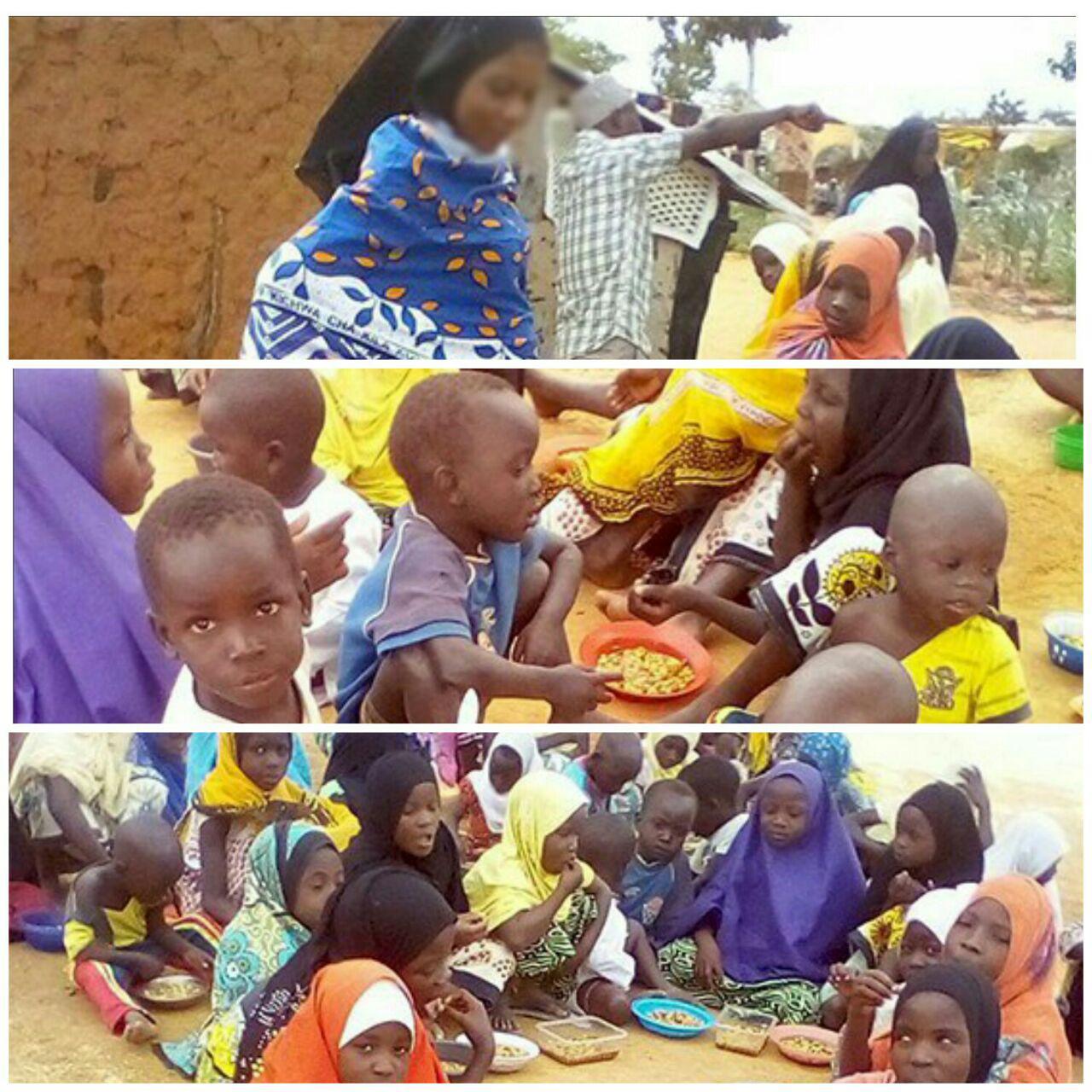 تصویر فعالیت های موسسه تشکل سید الشهدا در کنیا
