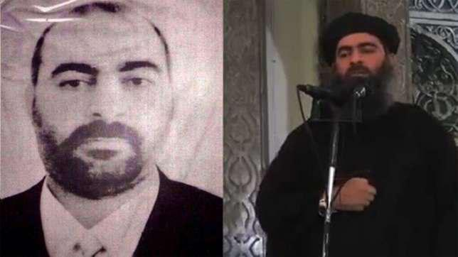 تصویر مدیرکل اطلاعات وزارت کشور عراق هلاکت البغدادی را تکذیب کرد