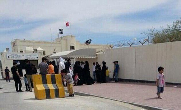 تصویر ابراز نگرانی «سازمان جهانی ديده بان حقوق شیعیان»، از اوضاع اسف بار زندانیان در بحرین