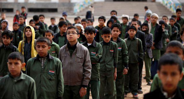Photo of واکنش یونیسف به تاثیر منفی جنگ بر تحصیل کودکان یمنی