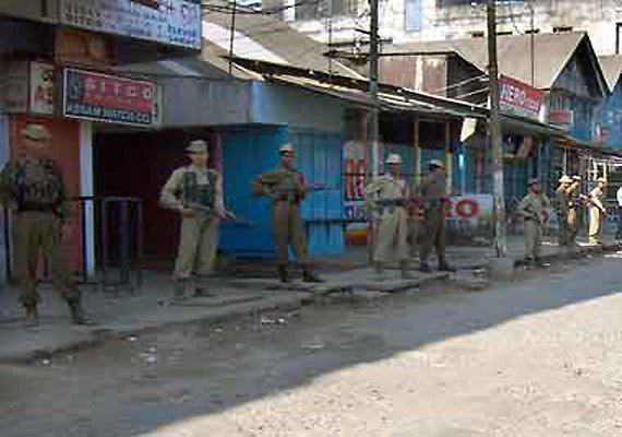 تصویر اعتراضات خیابانی در پی ترور دانشجوی مسلمان در هندوستان