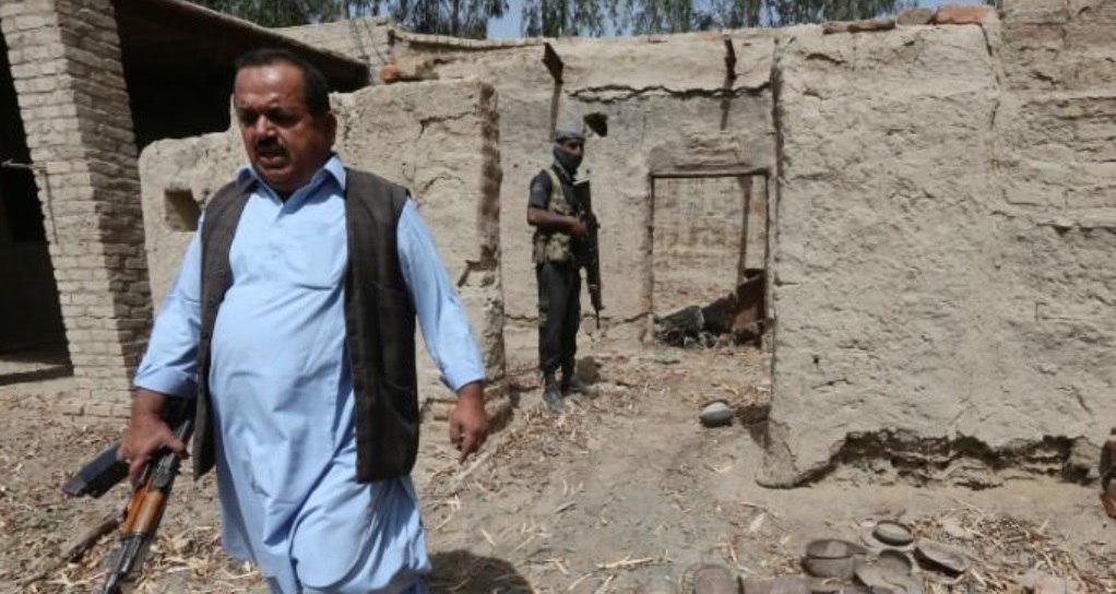 تصویر اعتراف یک نوجوان انتحاری در مورد برنامه داعش برای شیعیان پاکستان