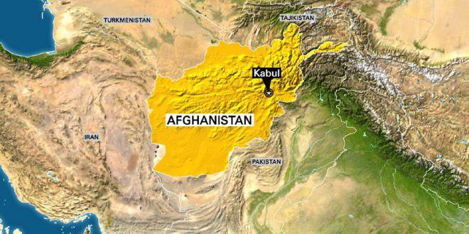 تصویر واکنش شیعه رایتس واچ به کشتار شیعیان در افغانستان
