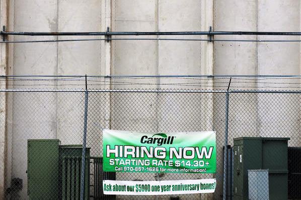 تصویر رسیدگی به پرونده مسلمانستیزی کارخانه آمریکایی