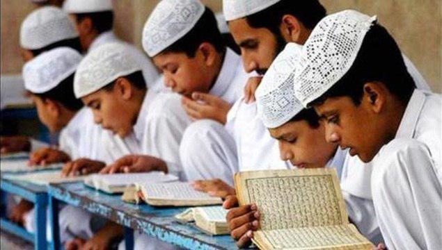 تصویر افزایش یکصد هزار نفری جامعه مسلمانان نپال