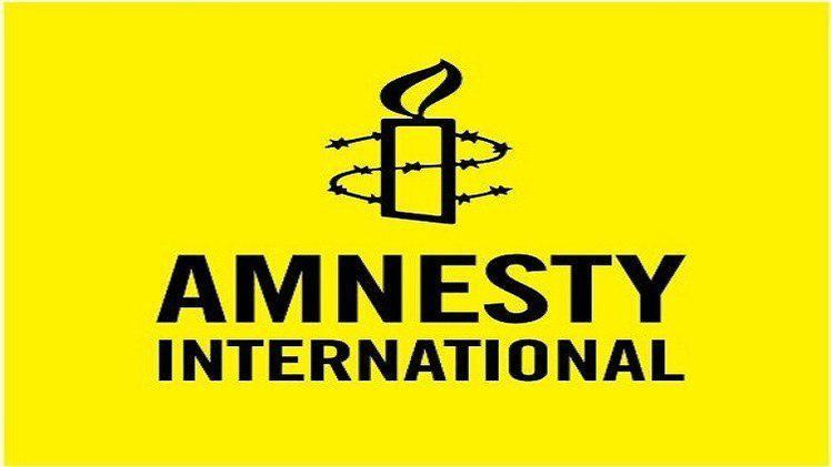تصویر انتقاد تند سازمان عفو بین الملل از سرکوب مخالفان توسط رژیم بحرین