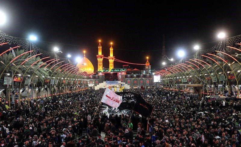 تصویر آغاز صدور ویزای اربعین حسینی