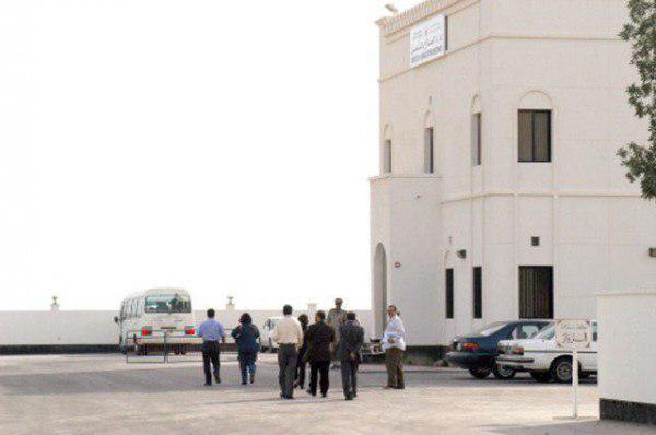 Photo of آل خلیفه هرگونه ارتباط با زندانیان سیاسی را ممنوع کرد