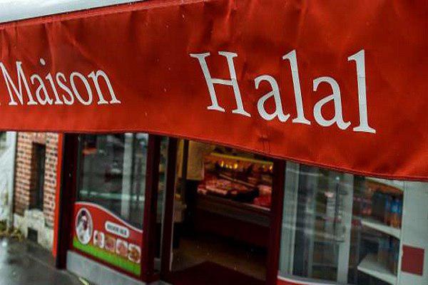 تصویر تدوین نخستین استاندارد غذای حلال در فرانسه