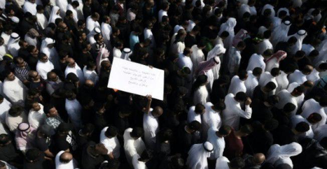 تصویر سو استفاده مبلغان سعودی از فضاهای مجازی علیه شیعیان