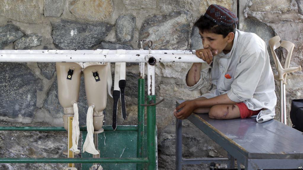 تصویر سازمان ملل اعلام کرد؛ بیشترین آمار قربانیان در سال گذشته متعلق به کودکان افغانستان است