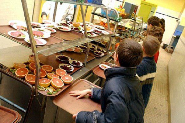 تصویر تحریم؛ واکنش به ممنوعیت غذای حلال در مدارس انگلیس