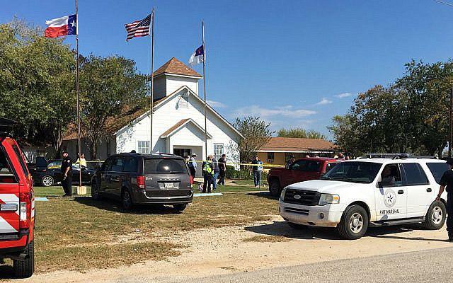 تصویر مسلمانان در تگزاس به مجروحان حادثه تیراندازی خون اهدا کردند