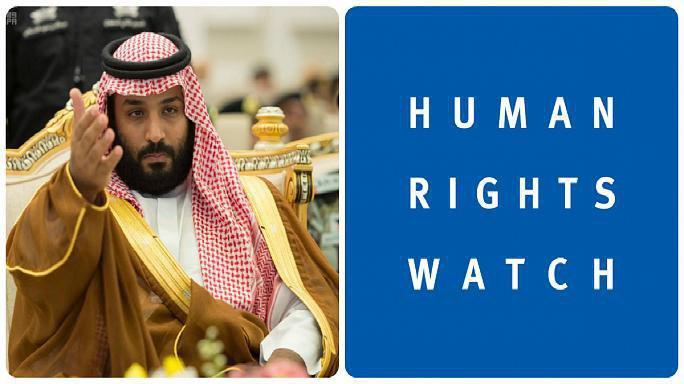 تصویر بازداشت های سیاسی در عربستان سعودی