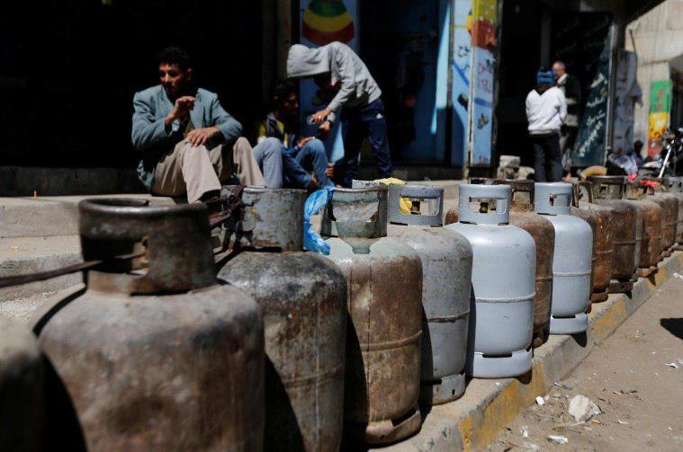 تصویر سازمان ملل بار دیگر از عربستان خواست به محاصره یمن پایان دهد