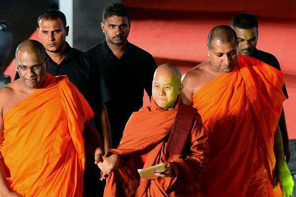 تصویر خطرات نادیده گرفتن خشونتهای ضداسلامی در سریلانکا