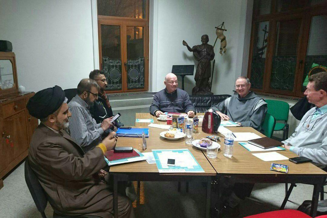 تصویر خوراک حلال و حرام؛ محور گفتمان بین ادیان بلژیک