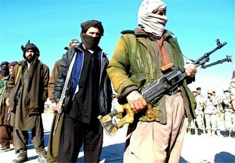 تصویر جان باختن زنان و کودکان افغانستانی براثر انفجار بمب طالبان
